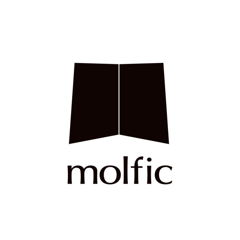 MOLFIC ロゴ・グラフィックデザイン